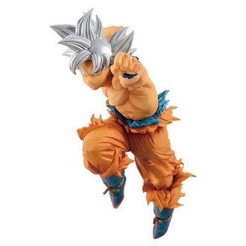 Dragon Ball Figure Goku Instinto Superior Special Bandai