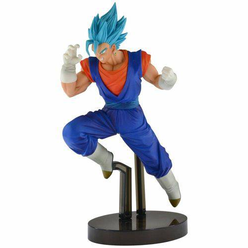 Dragon Ball - Flight Fighting - Vegito Blue - Banpresto