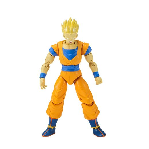 Dragon Ball Super 35855R Boneco Articulado Colecionável Super Gohan - Fun Divirta-se Dragon Ball Colecionável Super Gohan - Fun Divirta-se