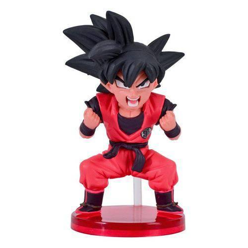 Dragon Ball Super Wcf Son Goku Bandai