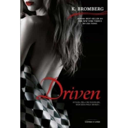 Driven - Universo dos Livros