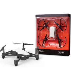 Drone DJI CP.TL.00000017.01 Tello Boost Combo Artic White