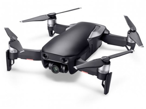 Drone Dji Mavic Air Fly More Combo Onyx Black - InfoParts
