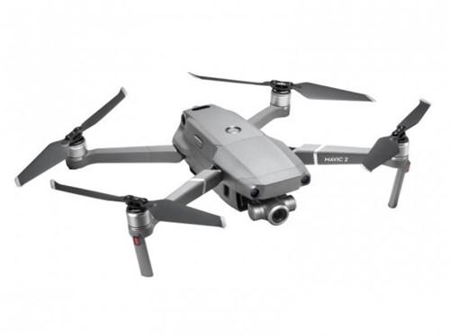 Drone Dji Mavic 2 Zoom - InfoParts