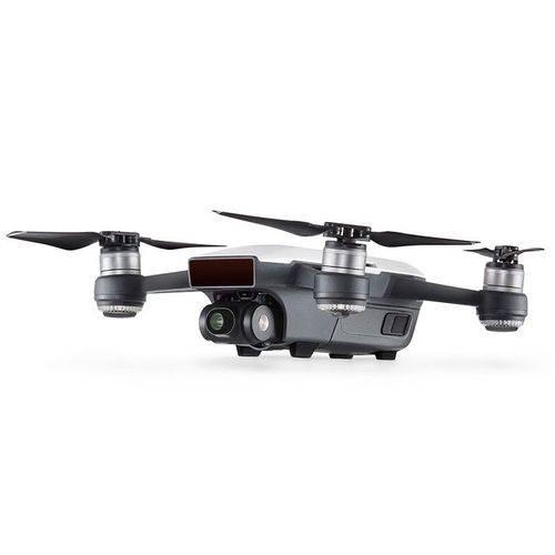 Drone Spark Fly More Combo White Alpine com Radio Controle Cp.Pt.000909 Homologado Dji