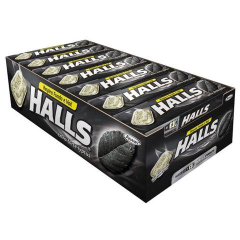Drops Halls Extra Forte C/21 - Adams