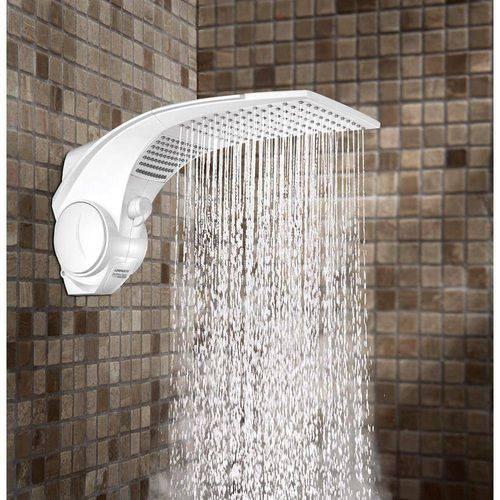 Ducha Duo Shower Quadra Multi Temperatura 110v 5500 Lorenzetti
