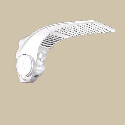 Ducha Duo Shower T Quad Mult 5500w 127v - LORENZETTI