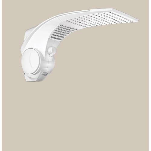 Ducha Duo Shower Turbo Quadra de 127v com 5500w - Lorenzetti