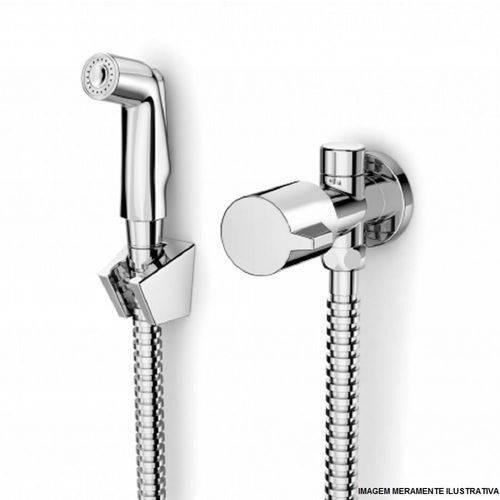 Ducha Higienica Celite com DERIVAÇÃO Fit B5007CNCRB