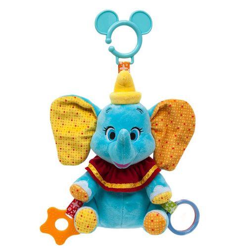 Dumbo Atividades - Buba