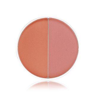 Duo Blush Pó Compacto Color Trend 6g - Contorno Quente