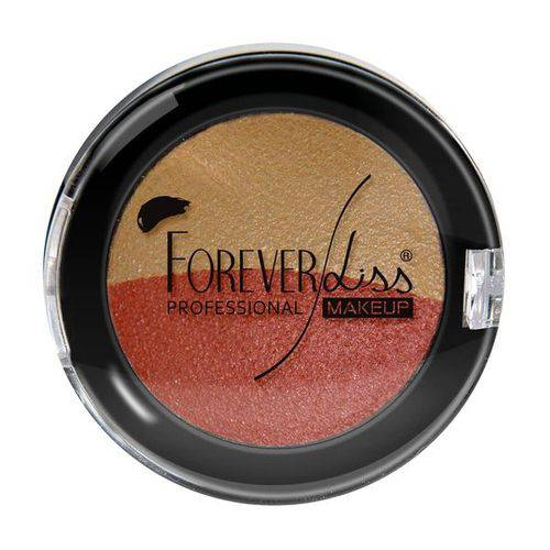 Duo de Baked Luminare Forever Liss - Terracota + Ouro