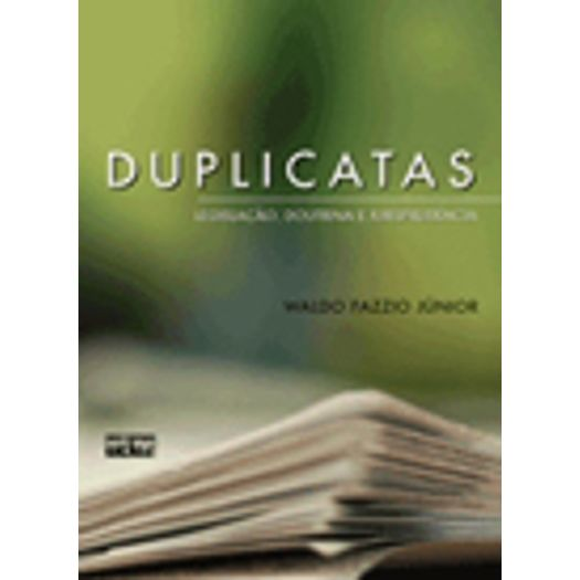 Duplicatas
