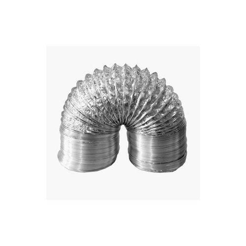 Duto Flexivel Aluminizado (Rolo C/3 Metros)