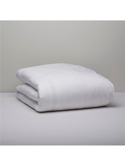 Duvet Righe Nuovo Branco King Queen