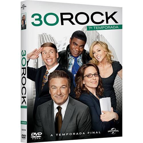 DVD - 30 Rock - 7ª Temporada (2 Discos)
