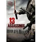 Dvd - 13 Assassinos