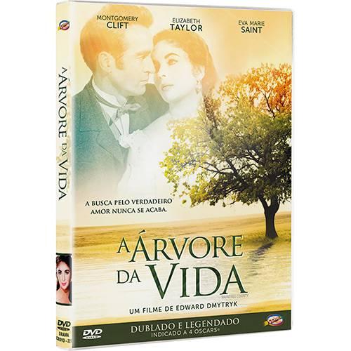 DVD - a Árvore da Vida