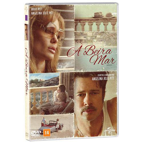 Dvd - Á Beira Mar
