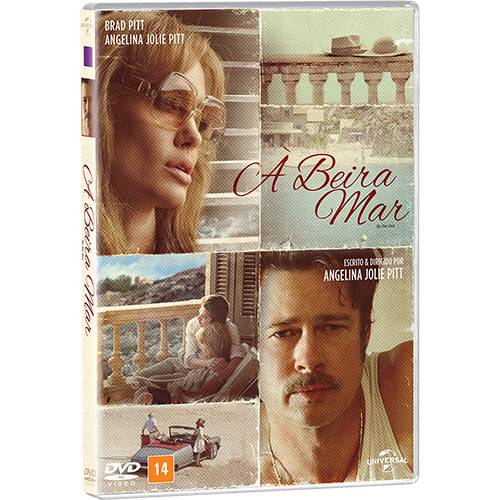 DVD - à Beira Mar