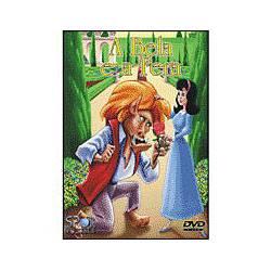 DVD a Bela e a Fera