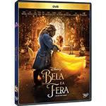 DVD - a Bela e a Fera