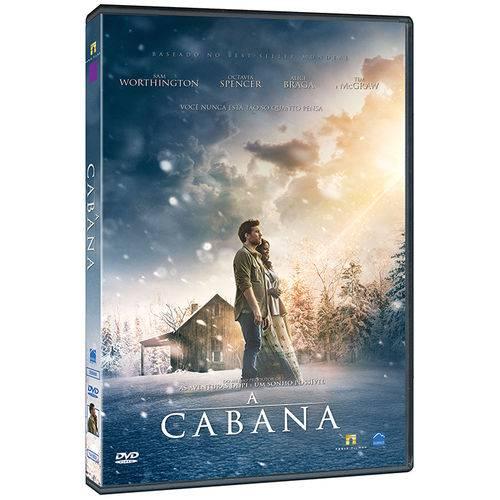 Dvd - a Cabana