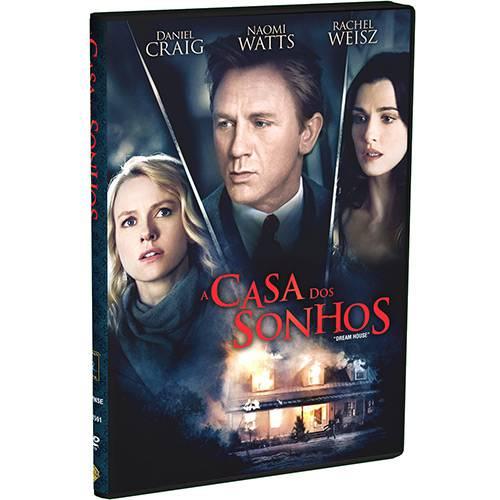 DVD a Casa dos Sonhos