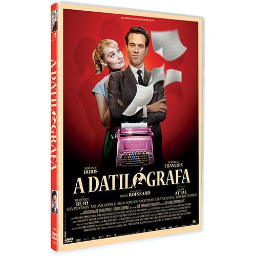 DVD - a Datilógrafa