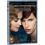 DVD - a Garota Dinamarquesa