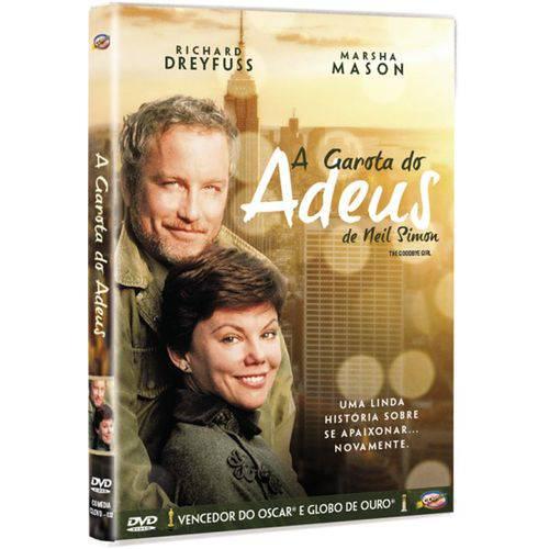 DVD a Garota do Adeus - Marsha Mason