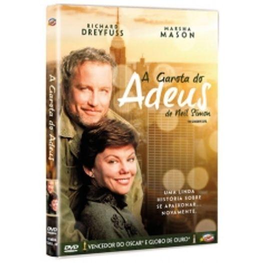 DVD a Garota do Adeus