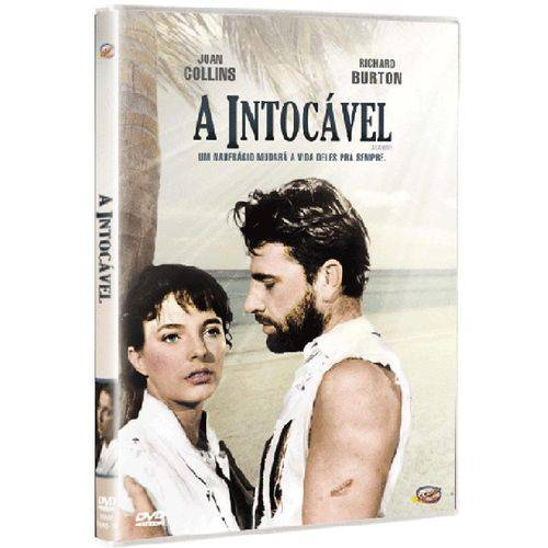 DVD a Intocável - Richard Burton