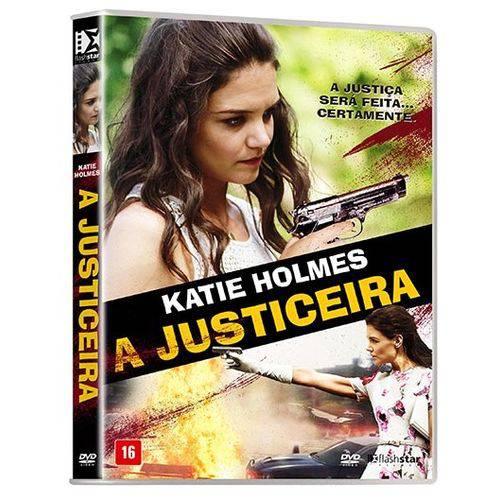 Dvd a Justiceira
