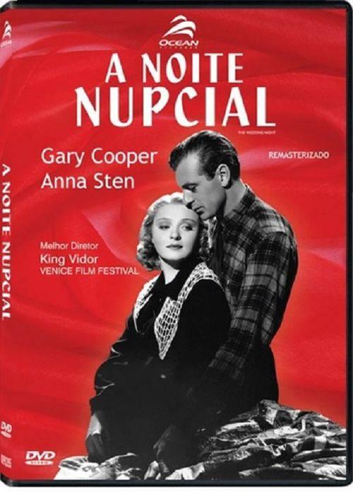 Dvd a Noite Nupcial (1935) Gary Cooper
