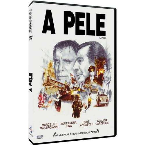 DVD a Pele