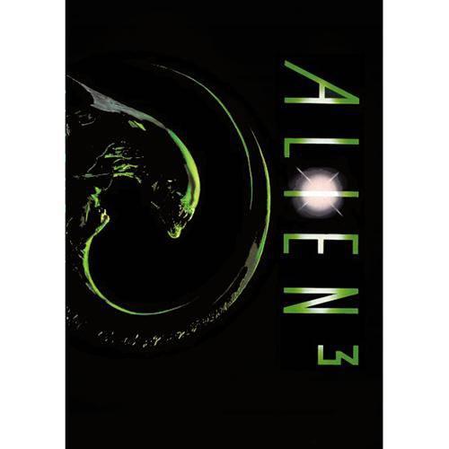 Dvd - Alien 3