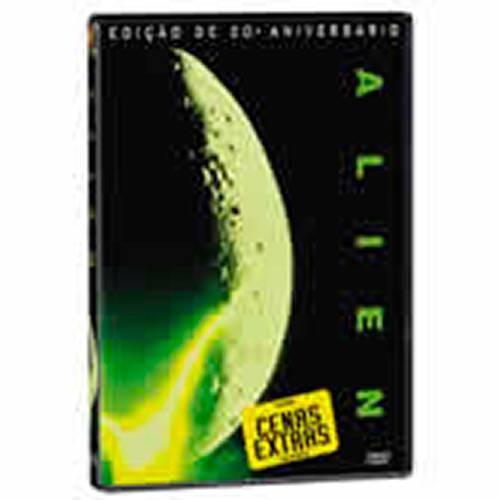 DVD Alien