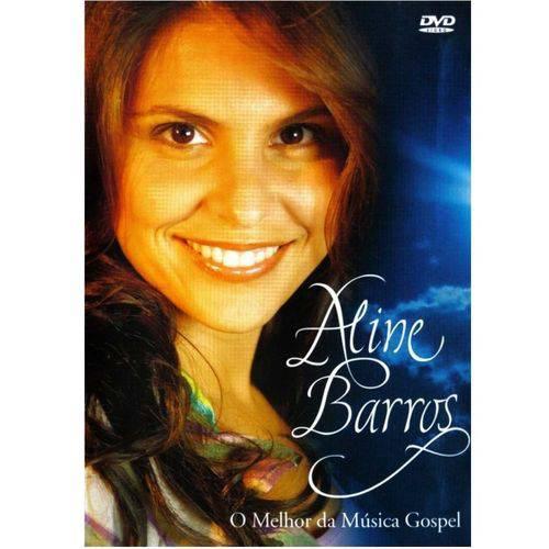 DVD Aline Barros - o Melhor da Música Gospel
