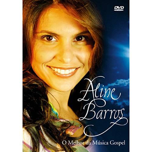 DVD Aline Barros: o Melhor da Música Gospel