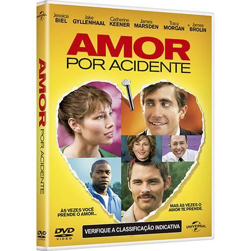 DVD - Amor por Acidente