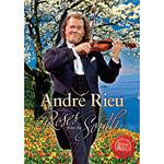 DVD André Rieu - Roses From The South