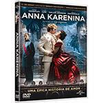 DVD - Anna Karenina