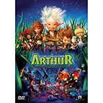 DVD Arthur e a Vinganca de Maltazard