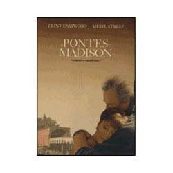 DVD - as Pontes de Madison