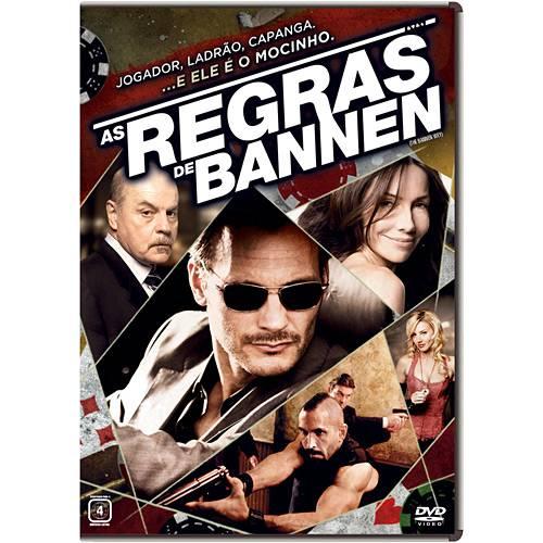 DVD as Regras de Bannen