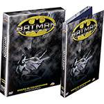 DVD - Batman: Edição de Colecionador (2 Discos)