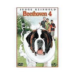 DVD Beethoven 4