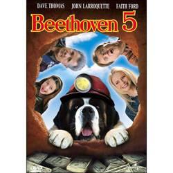 DVD Beethoven 5